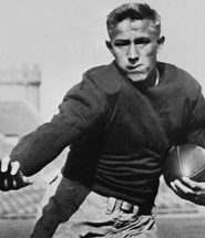1936 Eagles Draft Pick