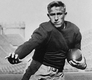 1936 Eagles Draft Pick